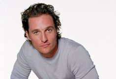 """2. Matthew McConaughey    I guess you could safely say that Matthew McConaughey is a bit of a ladies man. He isn't the """"manly, barbaric, take charge, man's man"""" we …"""