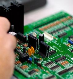 Extron Service provides best solutions for industrial electronic repair services in Australia.