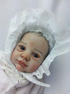 "Reborn Baby ""Juliet"""