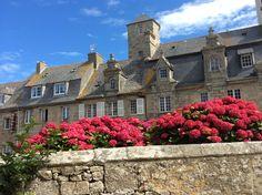 Roscoff nel Bretagne