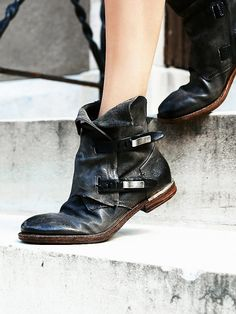 A.S.98 Elstone Ankle Boot