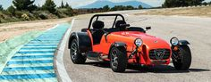 Seven 480   Caterham Cars US.  Click the image to be taken to the official website.  You can find detailed pricing and specs here!