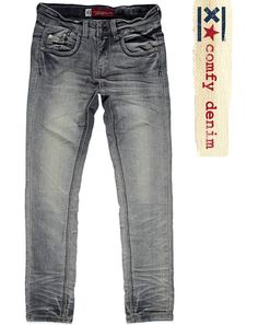 Blue Rebel GROOVE comfy Twilight blauw - GROOVE comfy slim fit €49,99