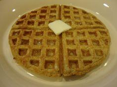Phase 3 recipe    2 eggs, beaten until fluffy 1/4 cup Ricotta Cheese 4-6 drops stevia 1/2 tsp. Baking Powder 1/4 tsp. Cinnamon 1/8 tsp. Nutmeg Add all