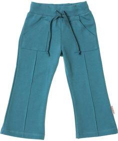 Baba Babywear super funky blauwe milano broek. baba-babywear.nl.emilea.be