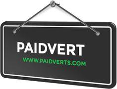 PaidVerts: Home