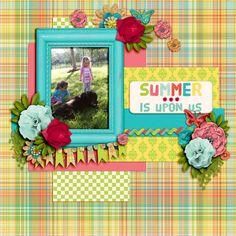 Love Me Some Summer - June Grab Bag by Mandy King