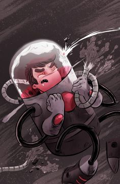 'Bravest Warriors' Gets Covers From Hesse, Edwards, Lawrence And Faerber [Art] Character Concept, Character Design, Bravest Warriors, Adventure Time Anime, Heart Art, Cover Art, Geek Stuff, Fun Stuff, Illustration Art