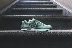 Nike – Air Odyssey LTR Enamel Green
