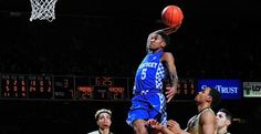 Get the latest College Basketball news, photos, rankings, lists and more on Bleacher Report