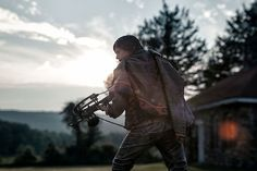 Daryl Dixon Collector's Toy it looks so real that its wierd
