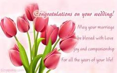 congratulations on marriage images - Bing Images