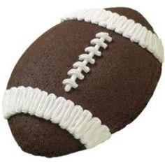Touchdown Team Brownie