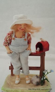 Breeze Min doll factory