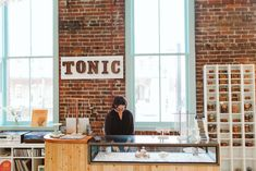 We're local, handmade and always innovative. Tonic is the go-to shop for locals with an appetite for originality, as well as a place that visitors seek out to see an evolving west coast aesthetic. Shop Local, Handcrafted Jewelry, Handmade Chain Jewelry, Handmade Jewelry, Store, Handmade Jewellery