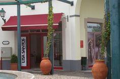 Salão Lisa Santos no CAMPERA (Carregado) com produtos SP