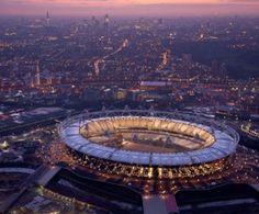 Las Olimpiadas más sostenibles. Londres 2012.