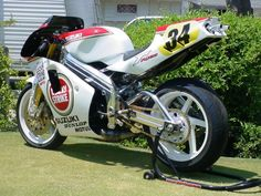 RG 500 BY SPONDON