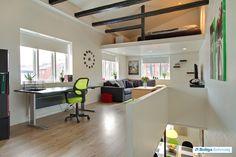 Strandgade 19A, st., 7100 Vejle - Fantastisk lejlighed i Vejle Centrum #ejerlejlighed #ejerbolig #vejle #selvsalg #boligsalg #boligdk