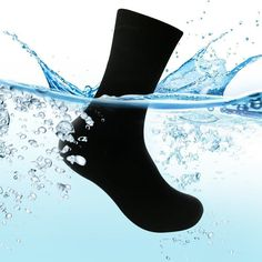 Ultra Waterproof Outdoor Socks