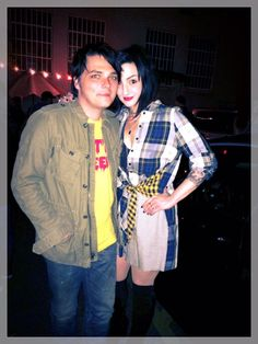 Gee and Lynz