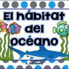 Palabras de vocabulario Hojas de vocabulario  Libro para el estudiante y actividades  Las medusas- El océano- lectura de no-ficción  Escritura expo...