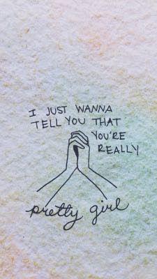 Hayley Kiyoko!! Pretty Girl Lyrics, Pritty Girls, Hailey Kiyoko, Lyric Tattoos, Tatoos, Hate Everyone, Say That Again, Sister Love, Lord And Savior