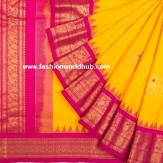 Gadwall sarees – An addition to your timeless collection Sarees, Blog, Collection, Saris, Blogging