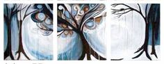 enchanted three, Mo Kelly