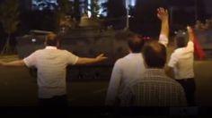 Halk, Genelkurmay'a girdi 15 Temmuz gecesi Genelkurmay Başkanlığı saldırıların en yoğun yaşandığı bölgelerden biriydi. Gece boyunca birçok çatışmaya sahne olan Genelkurmay Başkanlığı vatandaşların girmesiyle darbecilerden temizlendi. Halkın Genelkurmay'a giriş anını da Abdullah İrgin Periscope yayını ile canlı olarak kaydetti.