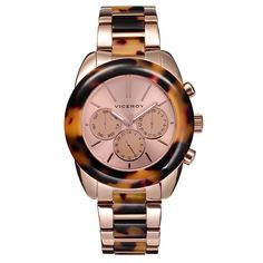 Reloj viceroy femme collection 40726-97 - 143,20€ http://www.andorraqshop.es/relojes/viceroy-femme-collection-40726-97.html