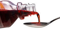 homemade syrup for mucus cough Asthma Remedies, Home Remedies, Cough Medicine For Dogs, Meds For Dogs, Dog Coughing, Kids Cough, Healing Spells, Magick Spells, Healing Herbs