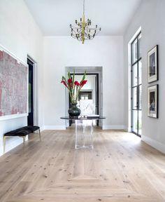 Talbot Cooley Interiors - Houston, TX - Residential Interior Design - Blalock