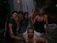 #CrazyFriendship Contest Entry #4  By Tarun Jangid - This one was the craziest trip with friends @ Rishikesh, full of craziest moments...