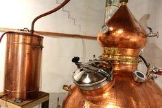 Independent Distilling Co. brews up first whiskey batch (SLIDESHOW) - Atlanta Business Chronicle. Pot still made by Hoga Company  http://www.hogastills.com