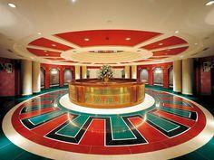 Burj Al Arab Hotel, Dubai - Assawan Spa and Health Club Reception Dubai Hotel, Jumeirah Beach Hotel Dubai, Beach Hotels, Dubai City, Interior Design Minimalist, Minimalist Furniture, Minimalist Home Decor, Minimalist Kitchen, Minimalist Bedroom