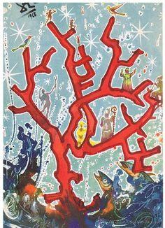 Navidad, Dali, 1968