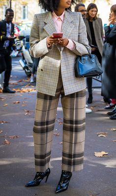 What to Wear to Stand Out at a Networking Event via @WhoWhatWearAU