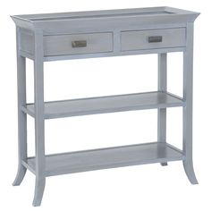 Sabine Small Console Table @LaylaGrayce