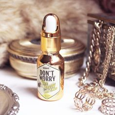 Restore your skin's natural balance with Don't Worry Bee Happy Skin Elixir 🐝✨improves skin elasticity. suppleness for a youthful… Happy Skin, Bee Happy, Skin Elasticity, Don't Worry, Restore, Your Skin, No Worries, Restoration, Lipstick