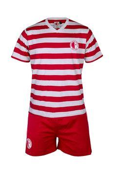 SK Slavia Praha sleepwear