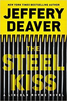 The Steel Kiss.  Click on the book title to request this book at the Bill or Gales Ferry Libraries. 2/16