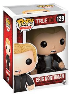 True Blood POP! Vinyl Figur Eric Northman 10 cm True Blood - Hadesflamme - Merchandise - Onlineshop für alles was das (Fan) Herz begehrt!