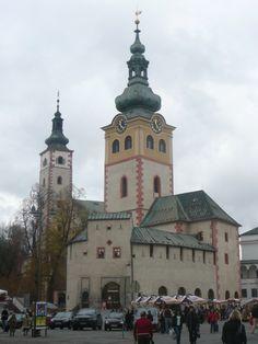Banská Bystrica hrad - Hledat Googlem San Francisco Ferry, Building, Travel, Viajes, Buildings, Trips, Construction, Tourism, Architectural Engineering