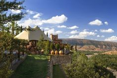 Portfolio Archive - Glitzcamp Glamping Tent Hotel -Luxury Lodge Tent- Safari Tents-Eco Dome House For Tent Resort Luxury Camping, Luxury Travel, Atlas Mountains Morocco, Dome House, Day Trip, Glamping, Safari, Around The Worlds, Outdoor Structures