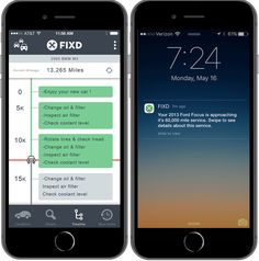 FIXD – Diagnose Car Problems Using Your Smartphone!