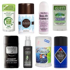 Another request I've gotten a lot is for vegan, cruelty free deodorant. This post is for both men and women. FYI, I personally like my deodorants to be scented, so I'll be recommending the scents I use. Okay! 1⃣ Kiss My Face - Active (I like cucumber...
