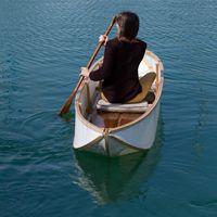 Foldyak 12 - Folding Kayak Folding Canoe, Double Kayak, Free Boat Plans, Kayak Paddle, Standup Paddle Board, Sup Surf, Dinghy, Boat Dock, Boat Building