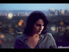 Lana del rey-Serial killer-Music video - YouTube
