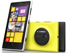 Check out the New Nokia Lumia 1020 - 41 megapixel Windows 8 smartphone - Technology Writer